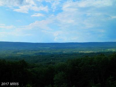 Martinsburg Residential Lots & Land For Sale: Tuscarora Pike