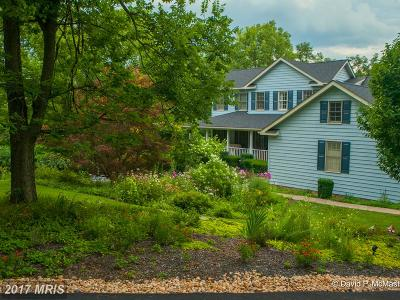 Martinsburg Single Family Home For Sale: 327 Firefly Lane