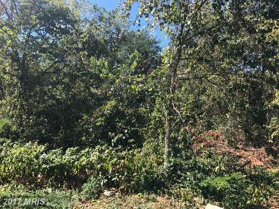 Martinsburg Residential Lots & Land For Sale: Osbourne Way