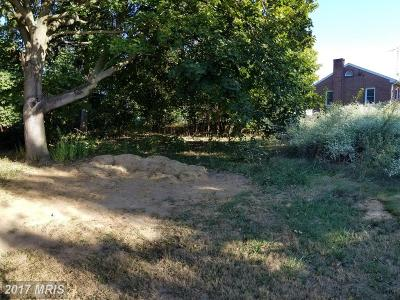 Martinsburg Residential Lots & Land For Sale: 100 Belview Drive
