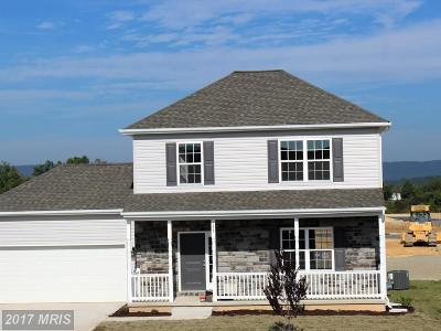 Martinsburg Single Family Home For Sale: Heritage Hills Drive Drive