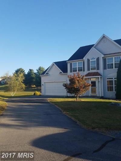 Martinsburg Single Family Home For Sale: 49 Cascades Lane