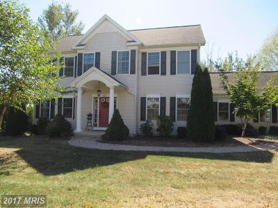 Martinsburg Single Family Home For Sale: 89 McNeill Drive