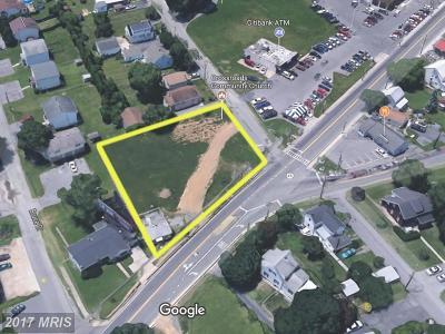 Martinsburg Residential Lots & Land For Sale: 902 Moler Avenue E