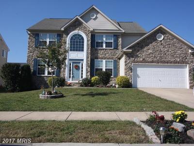 Martinsburg Single Family Home For Sale: 416 Rubens Circle