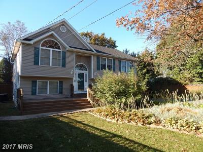 Martinsburg Single Family Home For Sale: 5294 Winchester Avenue