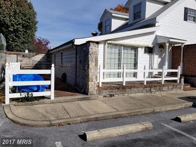 Martinsburg WV Condo For Sale: $89,100