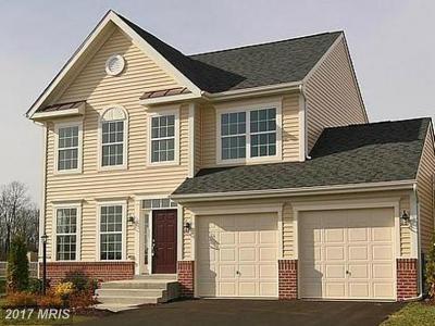 Martinsburg WV Single Family Home For Sale: $254,900