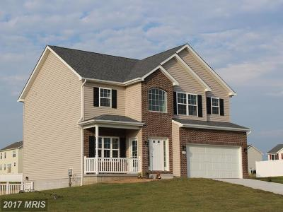 Martinsburg WV Single Family Home For Sale: $234,900