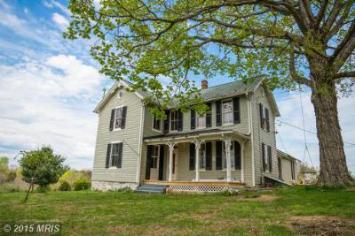 Farm Sold: 3897 Scrabble Road