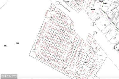 Martinsburg Residential Lots & Land For Sale: McGinnis Point