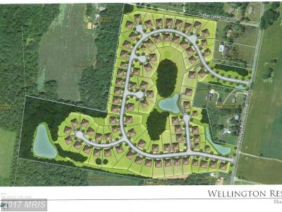Martinsburg WV Residential Lots & Land For Sale: $1,400,000