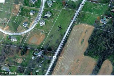Martinsburg Residential Lots & Land For Sale: Lost Road