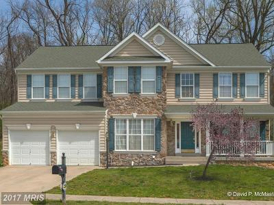 Martinsburg Single Family Home For Sale: 341 Rubens Circle