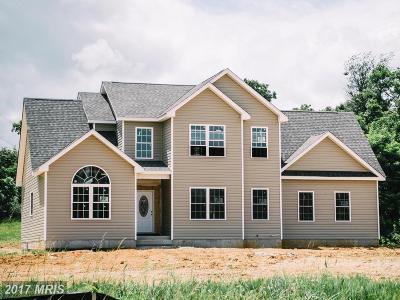 Martinsburg Single Family Home For Sale: 38 Merkaba Way