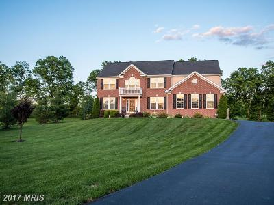 Hedgesville Single Family Home For Sale: 511 Ploughman Way