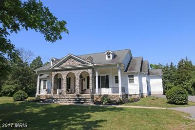 Martinsburg Single Family Home For Sale: 34 Christian Tabler Drive S