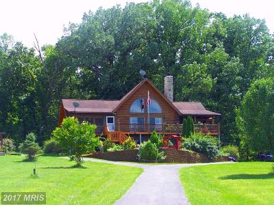 Falling Waters Single Family Home For Sale: 938 Stayman Drive