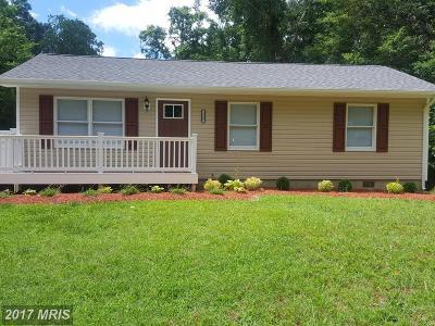 Saint Leonard Single Family Home For Sale: 2480 Cape Leonard Drive