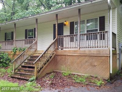 Lusby Single Family Home For Sale: 11643 Big Sandy Run Road
