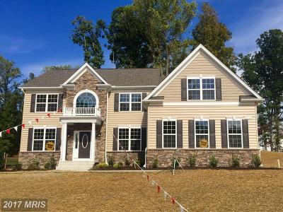 Prince Frederick Single Family Home For Sale: 2324 Saint Margaret Boulevard
