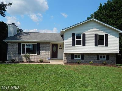 Prince Frederick Single Family Home For Sale: 418 Rachaels Way