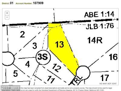 calvert Residential Lots & Land For Sale: 12019 Settlers Trail