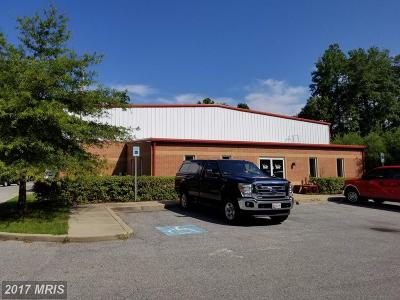 Calvert, Charles, Saint Marys Commercial Lease For Lease: 155 Prospect Drive