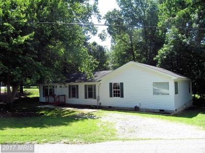 Single Family Home For Sale: 12828 Rio Grande Trail