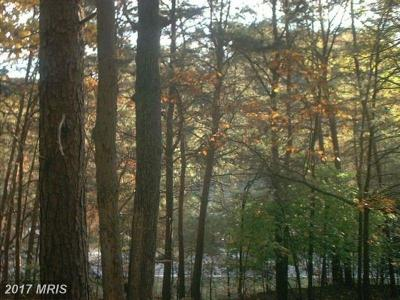 Residential Lots & Land For Sale: 11234 Cove Lake Road