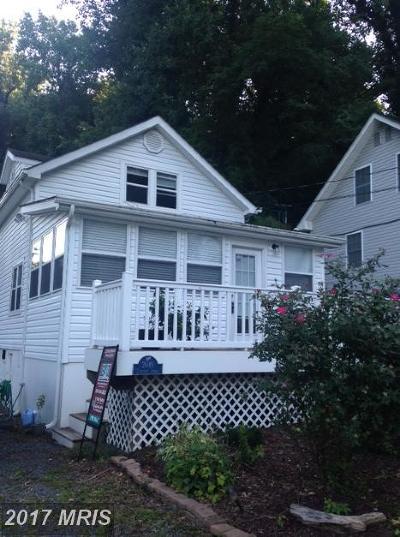Port Republic Single Family Home For Sale: 2049 Chestnut Street