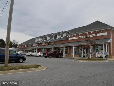 Calvert, Charles, Saint Marys Commercial Lease For Lease: 30 Dalrymple Road #34