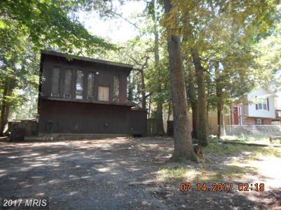Calvert Single Family Home For Sale: 508 Skyview Drive