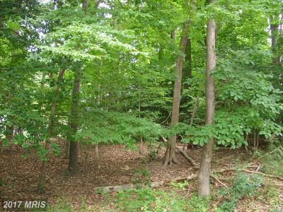 calvert Residential Lots & Land For Sale: 854 Forest Glen Road