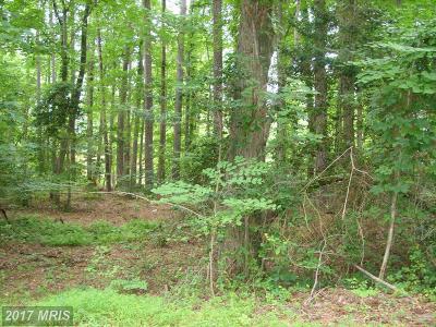 calvert Residential Lots & Land For Sale: 857 Plains Road