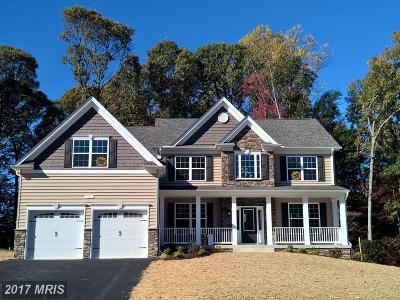 Prince Frederick Single Family Home For Sale: 35 Simmons Ridge Road