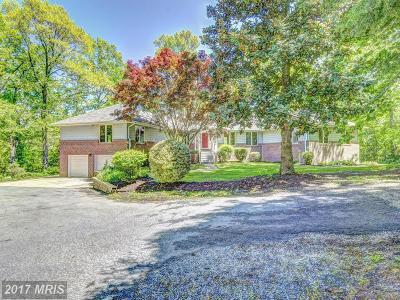 Saint Leonard Single Family Home For Sale: 2365 Delight Court