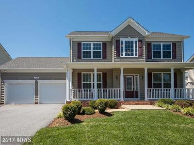 Chesapeake Beach Single Family Home For Sale: 3448 Hill Gail Drive