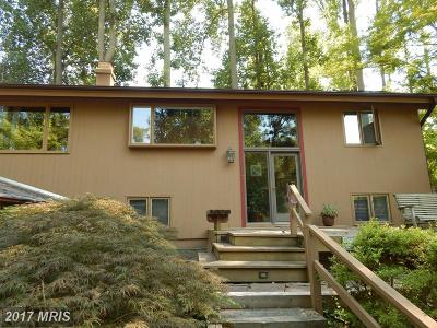 Port Republic Single Family Home For Sale: 4017 Easterbell Road
