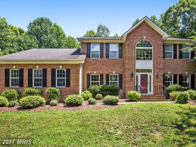 Calvert Single Family Home For Sale: 4260 Weeping Willow Lane