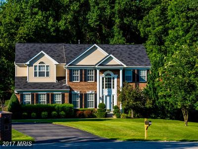 Huntingtown MD Single Family Home For Sale: $549,000