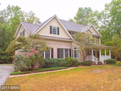 Calvert Single Family Home For Sale: 820 Chippingwood Drive