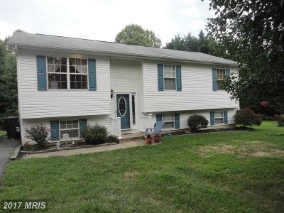 Chesapeake Beach Single Family Home For Sale: 3145 Beaver Dam Road
