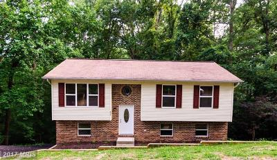 Lusby Single Family Home For Sale: 455 Hilltop Court