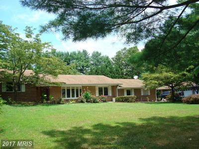 Huntingtown MD Single Family Home For Sale: $449,900