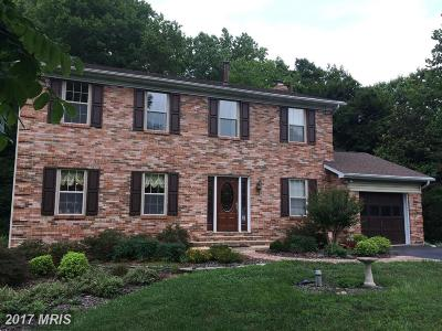 Huntingtown MD Single Family Home For Sale: $398,000