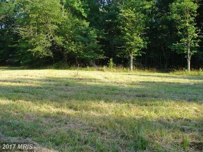 Dunkirk Residential Lots & Land For Sale: 9975 Alex Lane