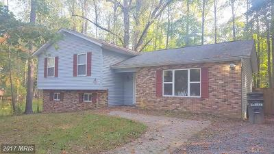 Ches Ranch Ests Rental For Rent: 11544 Wolf Howl Lane