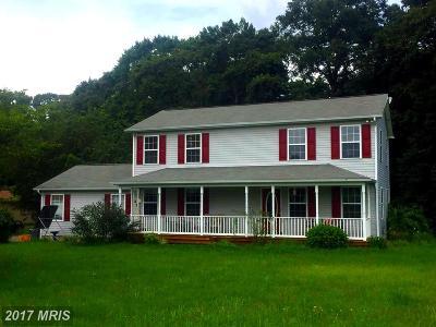 Calvert Rental For Rent: 1826 Lowery Road