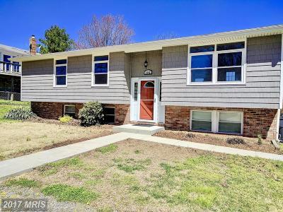 Calvert Rental For Rent: 3642 5th Street